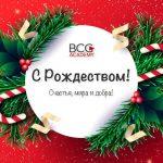 С Рождеством Христовым!✨